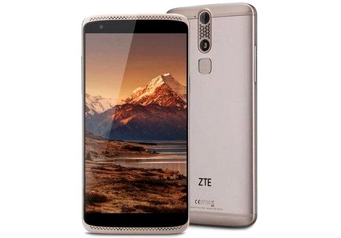 Obtendo Root ZTE Axon Mini premium [manual]